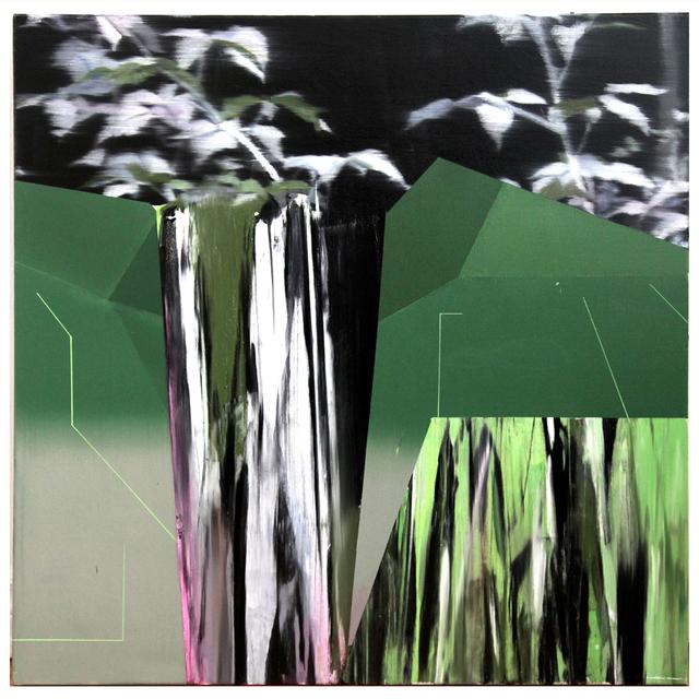 , 'Buisson 01,' 2017, Art Mûr