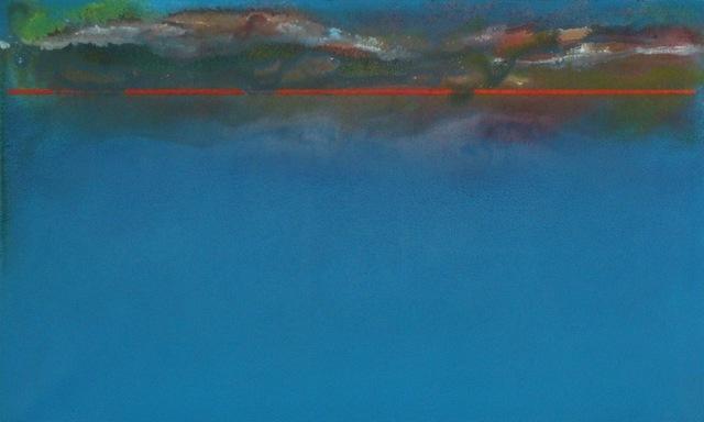 , 'Borrasca distante 4 ,' 2016, Biaggi & Faure Fine Art