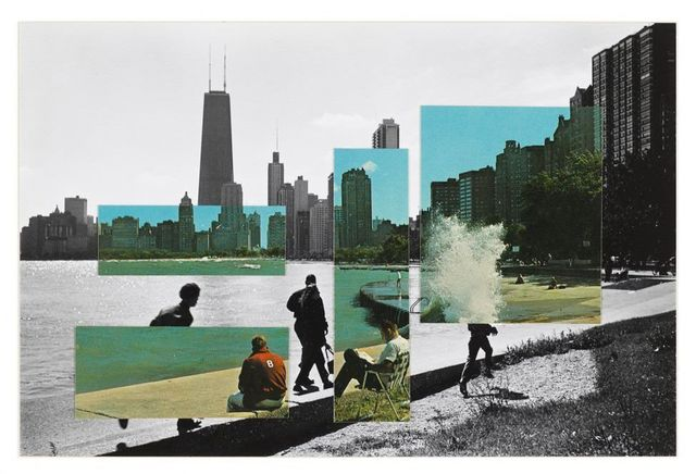 , 'Chicago, 1972,' 1972, Rhona Hoffman Gallery