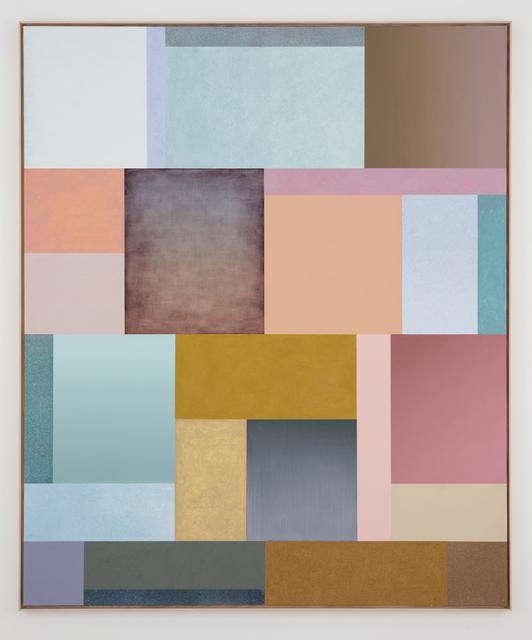 , 'Utan titel nr. 15,' 2017, Galerie Forsblom