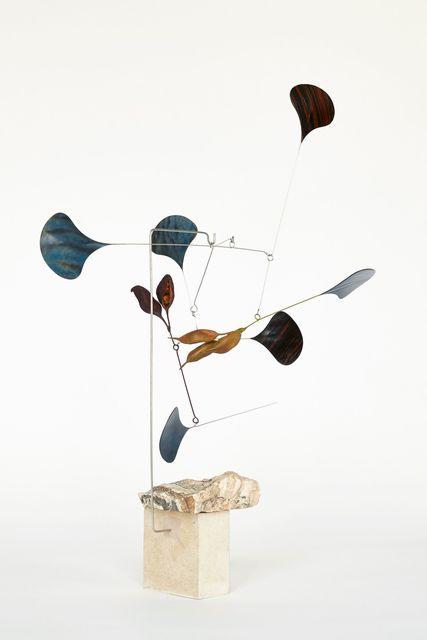, 'Nest,' 2019, ÆRENA Galleries and Gardens
