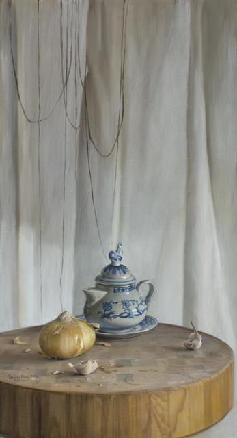 , 'Onion and Teapot,' 2014, Gallery 1261
