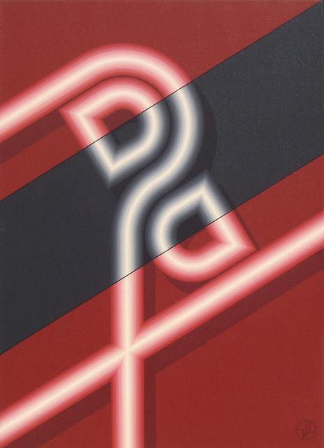Carlos Presto, 'Decisions', 2010, ACCS Visual Arts
