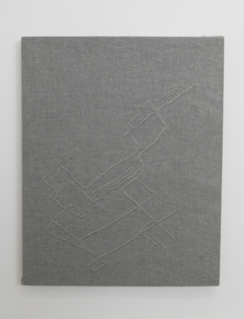 , 'Untitled,' 2014, ELASTIC Gallery