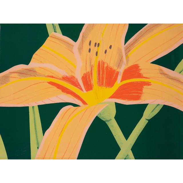 Alex Katz, 'Day Lily I', 1969, PIASA