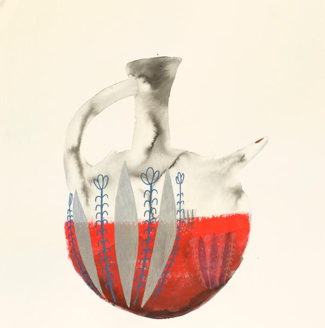 Robel Temesgen, 'Untitled', 2019, Guzo Art Projects