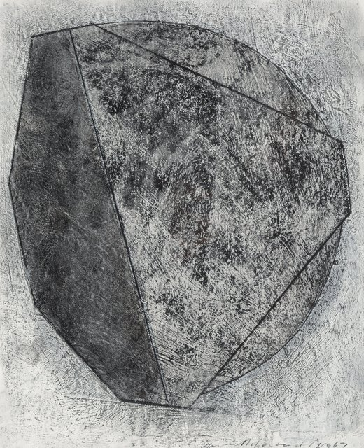 David Rabinowitch, 'Untitled', 1967, Heritage Auctions