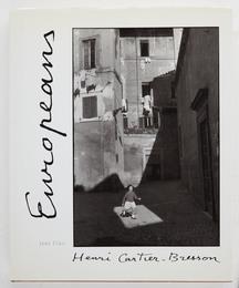 [SIGNED PHOTOBOOKS]  Three volumes inscribed to Anne Horton