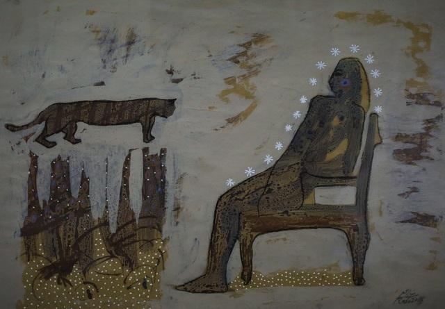 , 'DANGER,' , Arteology Egypt