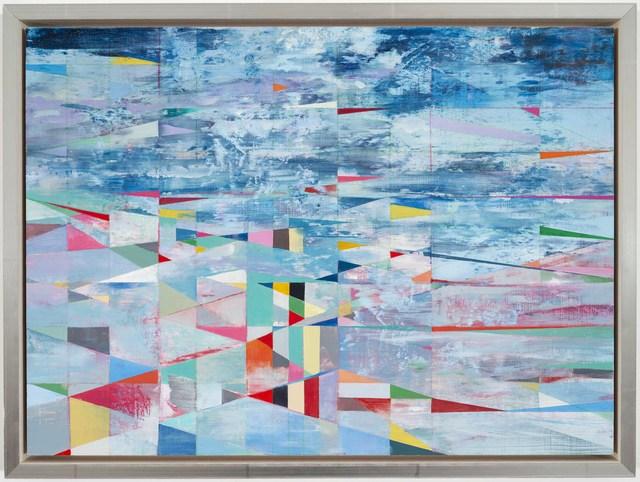 , 'Standing Rock IV,' 2018, Kiechel Fine Art