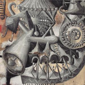 , 'H #1,' , Dean Borghi Fine Art