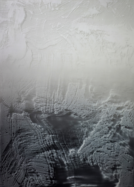 , '#1906,' 2019, Galerie Jahn