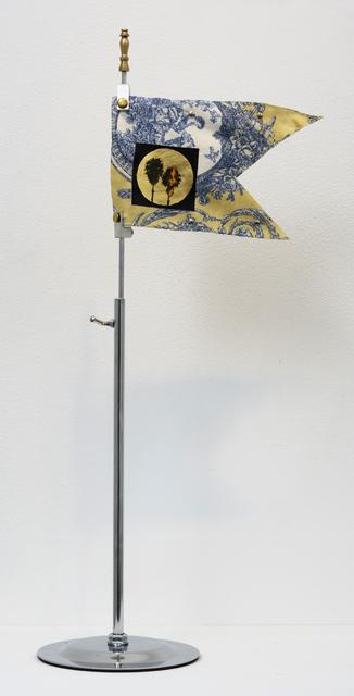 , 'Freak Flag III,' 2017, Lora Schlesinger Gallery