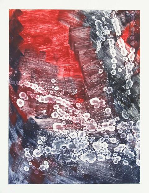 Herbert Brandl, 'Untitled', 2012, Galerie Sabine Knust