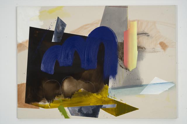 , 'Somewhere Else, Someplace Good,' 2016, Art Mûr