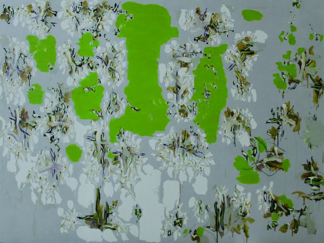 , 'G/Z to May VI,' 1992, Whitestone Gallery