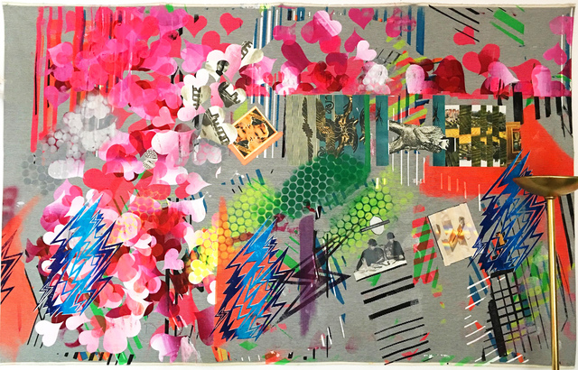 ", '""English Heart"",' ca. 2015, Parlor Gallery"