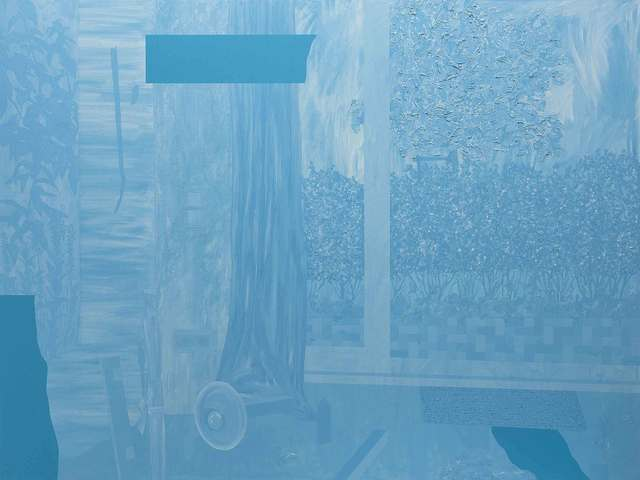 , 'Atelier III (Uranus),' 2016, M77 Gallery