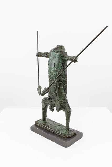 , 'Warrior I,' 1951-1953, Annely Juda Fine Art