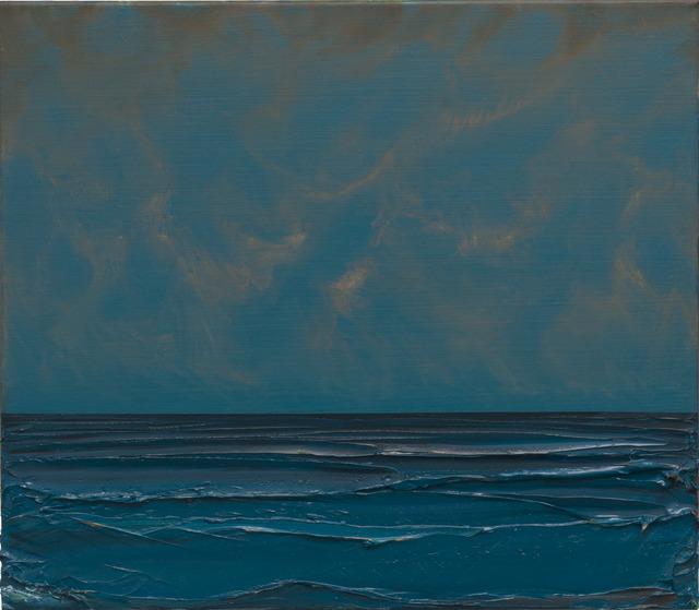 , 'Untitled [FL 14],' 2019, Josef Filipp Galerie