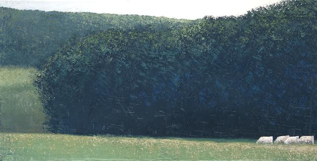 , 'Les vaches,' , Hugo Galerie