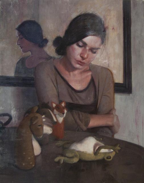 , 'Autumn Mourning ,' , Spalding Nix Fine Art