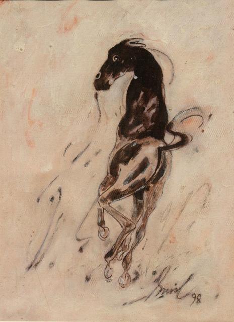 , 'Untitled ,' 1998, Arushi Arts