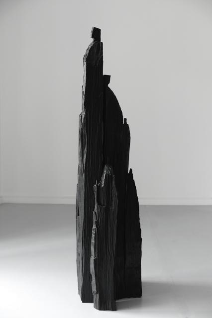 , 'La fin du jour,' 2015, Mimmo Scognamiglio / Placido