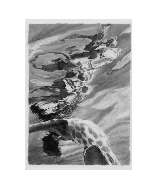 , 'Precipice,' 2015, Gerald Peters Gallery