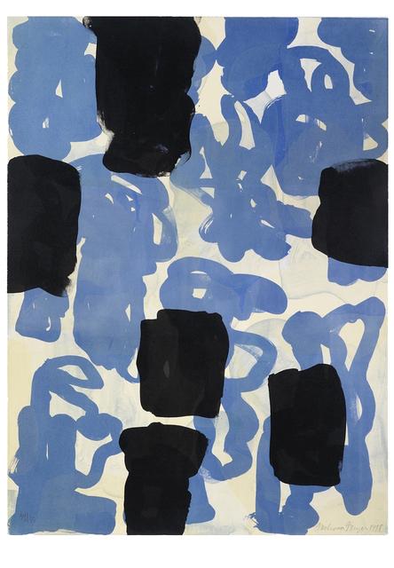 Melissa Meyer, 'Wilde VI', 1998, Jungle Press