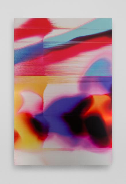 , 'Skywiper No. 69,' 2015, Callicoon Fine Arts