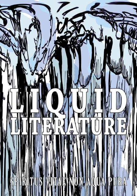 , 'Liquid Literature,' 2009, Galerie Elisabeth & Klaus Thoman
