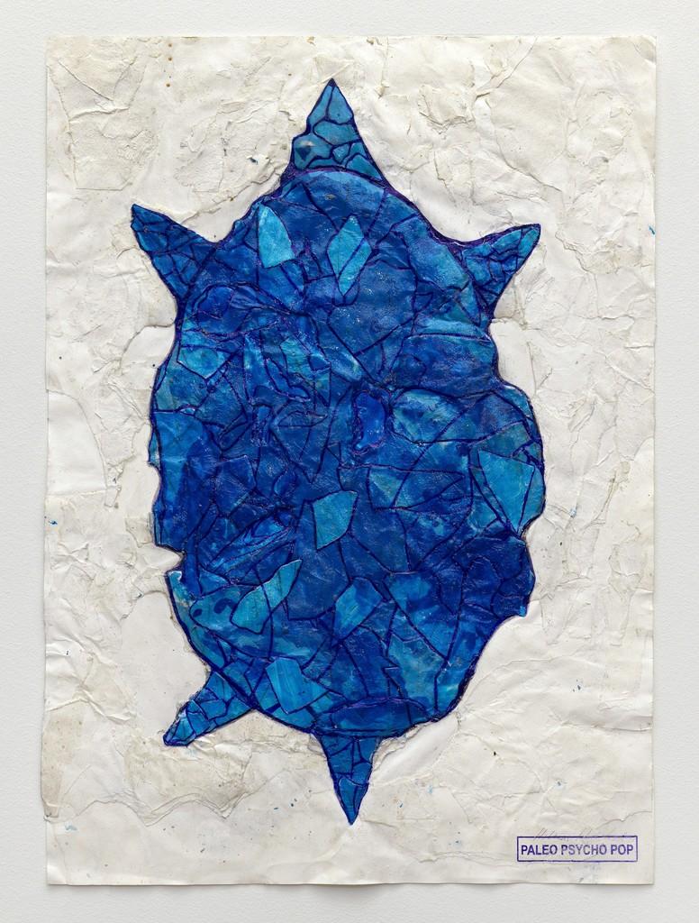 A Rebours (Anomalie Bleue),