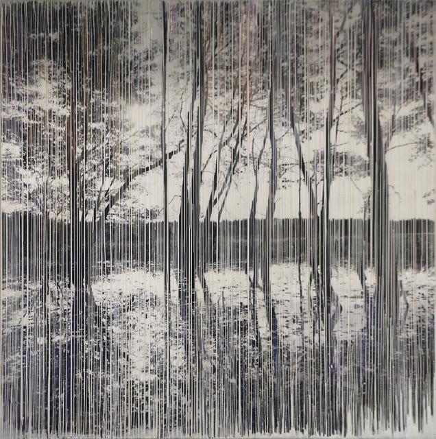 , 'Scotia,' 2016, Connect Contemporary