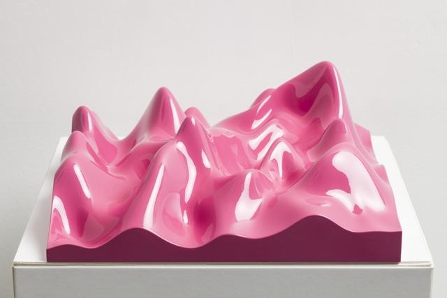 , 'Unknown Pleasure, Heather Violet,' 2009, Paul Stolper Gallery