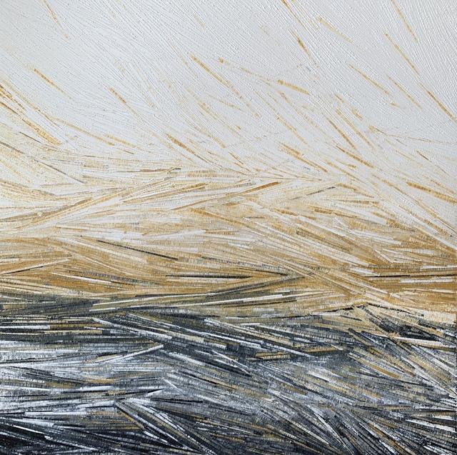 Carole Jury, 'Glimmer of Hope, Series 2019', 2019, Alessandro Berni Gallery