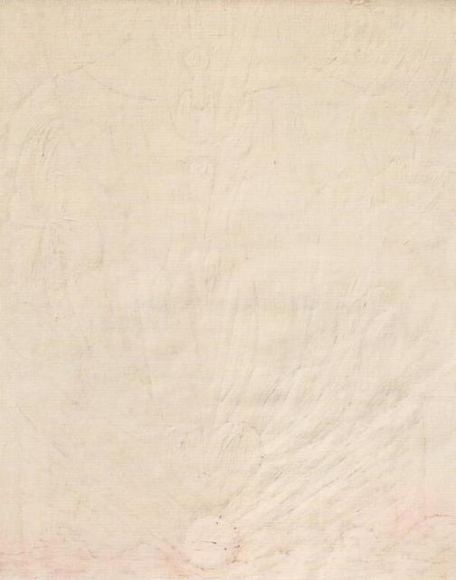 Serge Charchoune, ' La Descente n3', 1955, Lorenzelli arte