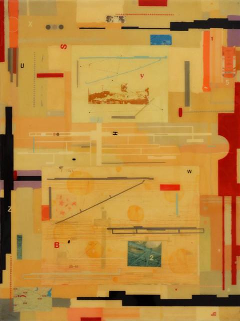 , 'Beautiful,' 2009, Lux Perpetua Art Centre