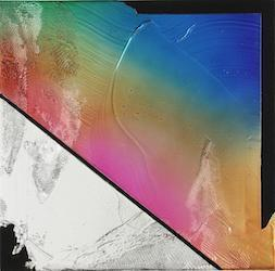, 'Rainbow Bridge Slight Right ,' 2018, Orth Contemporary