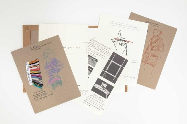 , 'Mon guide du tricot,' 1973-2011, mfc - michèle didier