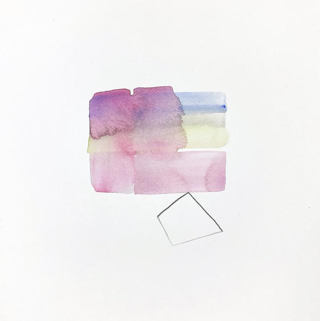 , 'T-31,' 2019, Adah Rose Gallery