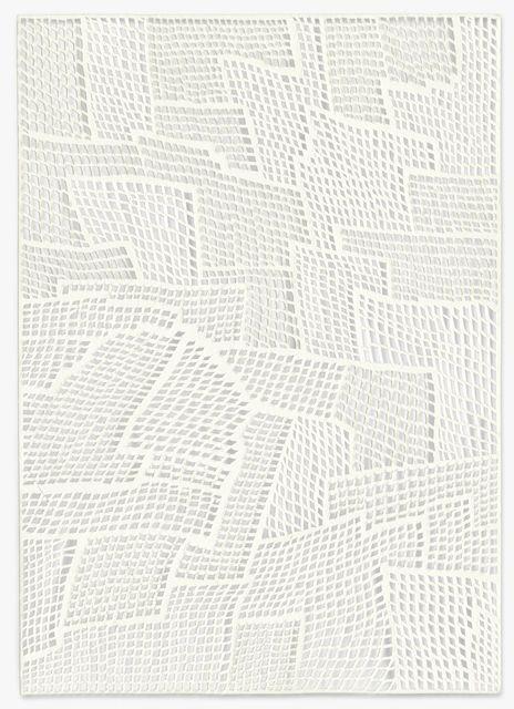 Katharina Hinsberg, 'Ajouré', 2014, Bernhard Knaus Fine Art