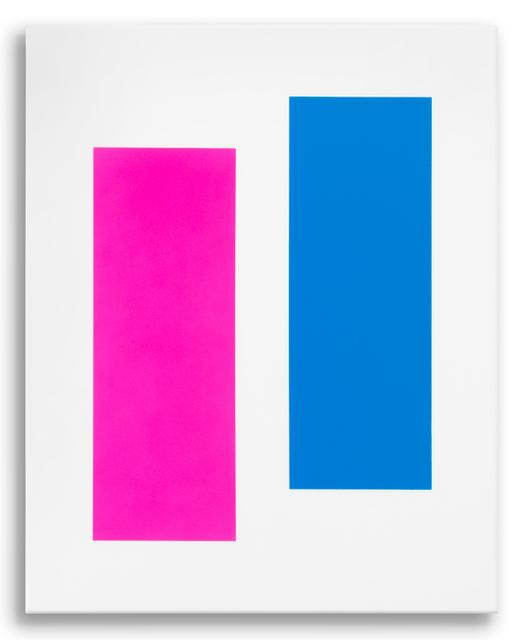 , 'set 378,' 2017, Walter Storms Galerie