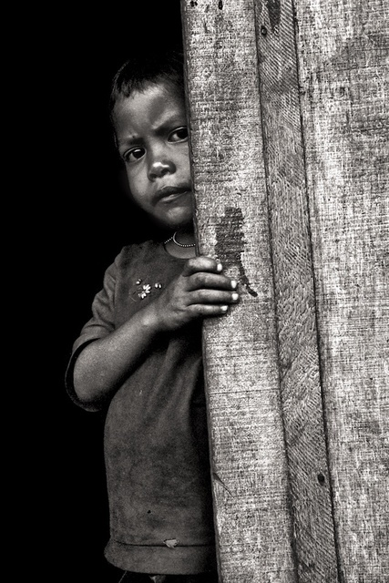 , 'Montagnard Boy Resettlement Camp Near Pleiku 1969,' , Soho Photo Gallery