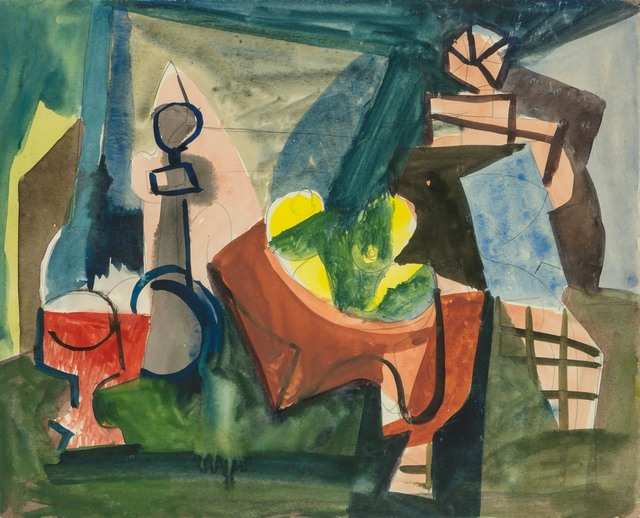 Michael Loew, 'Still Life No. 4', 1946, Doyle