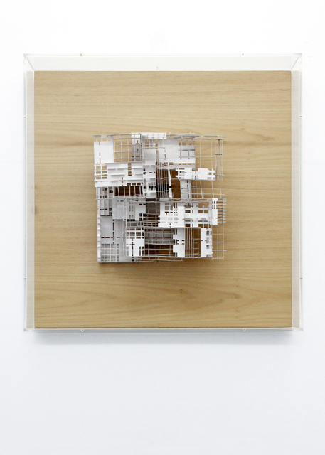 , 'Space IV,' 2017, Mini Galerie