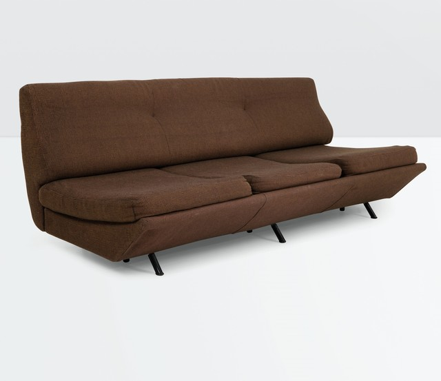 Marco Zanuso, 'Sleep-O-Matic sofa', 1954, Design/Decorative Art, Cambi