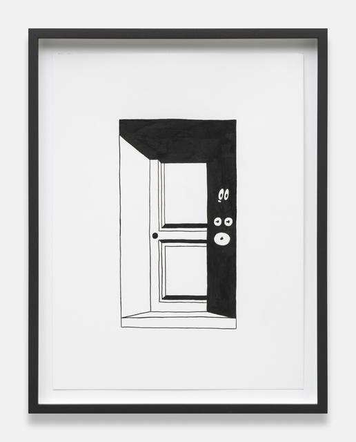 , 'Untitled,' 2014, Tanya Leighton