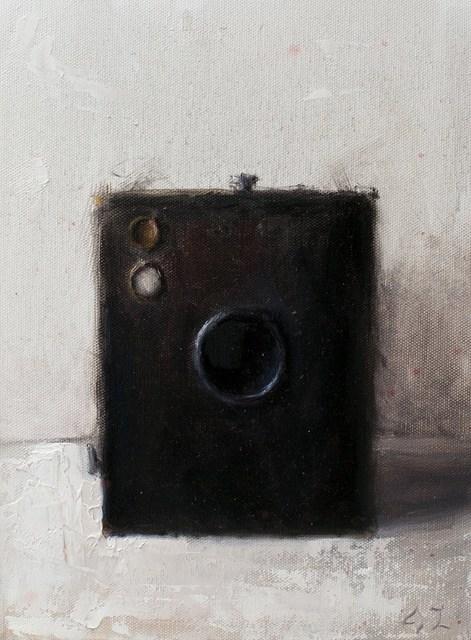, 'Box Camera,' 2016, Ro2 Art