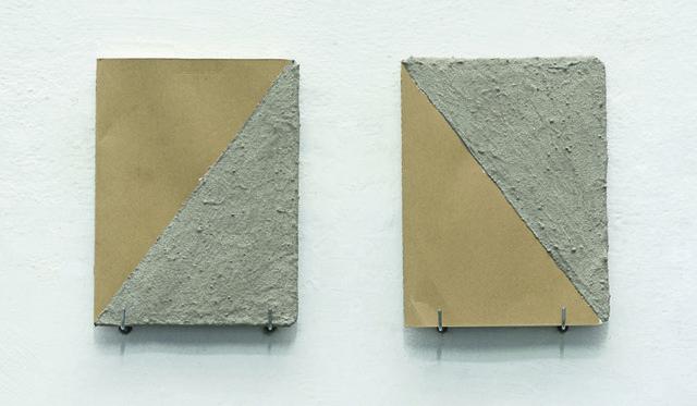 , 'Pessoal e intransferível (Beje) - da série Nóias,' 2014, Galería Vermelho